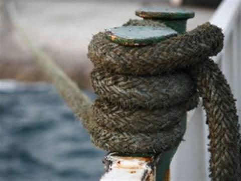 «Τρικυμία» στη Σάμο: Χωρίς πλοία εδώ και μία εβδομάδα!