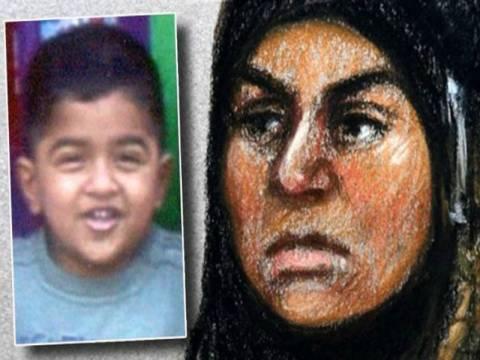 Αποτρόπαιο έγκλημα: Μητέρα έδειρε το γιο της και του έβαλε φωτιά!