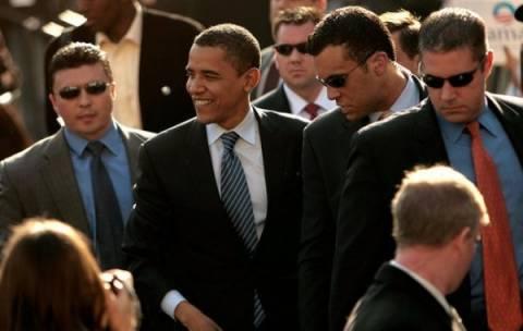 Αυτοκτόνησε σωματοφύλακας του Ομπάμα