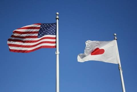 Σε τεντωμένο σχοινί οι σχέσεις ΗΠΑ-Ιαπωνίας