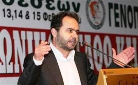 Στο «τιμόνι» της ΓΕΝΟΠ και πάλι ο Φωτόπουλος