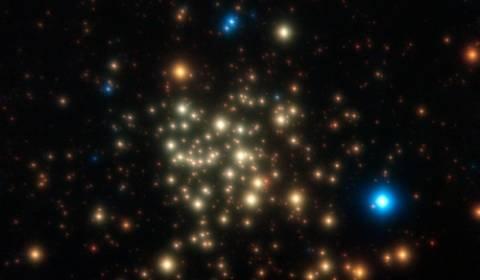 Επιστήμονες εντόπισαν το φως των αρχαιότερων άστρων του Σύμπαντος