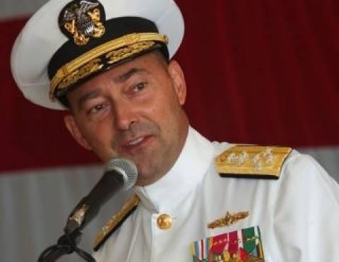 Στον ναύαρχο Τζέιμς Σταυρίδη το Ομήρειο Βραβείο