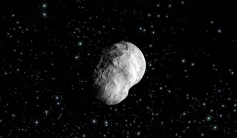 Ο Vesta αποδείχθηκε αειθαλής αστεροειδής