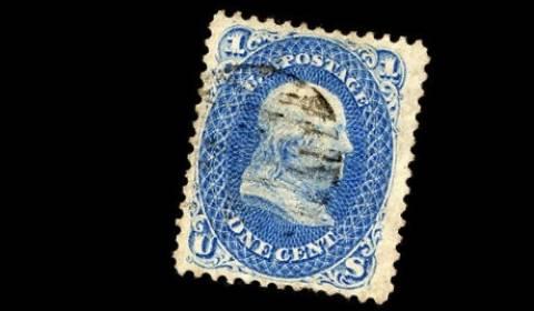 Γερμανίδα αγόρασε σε υπαίθρια αγορά γραμματόσημο αξίας 2,3 εκατ. ευρώ