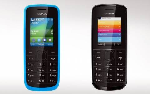 Παρουσιάστηκε το Nokia 910