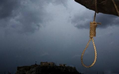 ΣΟΚ! Πάνω από 2.500 αυτοκτονίες σε δύο χρόνια