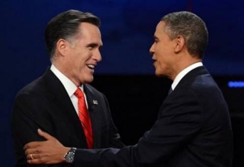 Στην τελική ευθεία για τις αμερικανικές εκλογές
