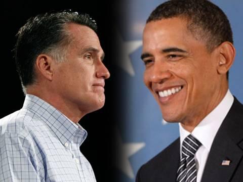 Το «χρηματιστήριο» των αμερικάνικων εκλογών