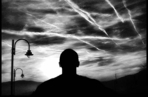 Νέος εφιάλτης:  Έτοιμα τα πειράματα ψεκασμού της ατμόσφαιρας