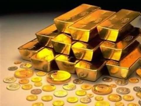 Ο χρυσός...θα σώσει την Ελλάδα