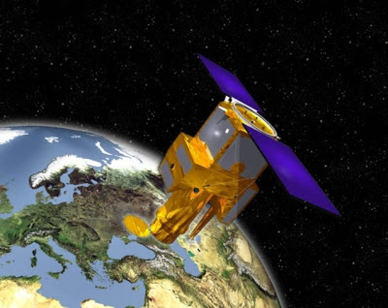 Τον Δεκέμβριο κατασκοπευτικός δορυφόρος Τουρκίας θα «κοιτά» την Ελλάδα