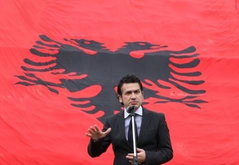 Παράρτημα στην Ελλάδα ίδρυσε η αλβανική «Ερυθρόμαυρη Συμμαχία»