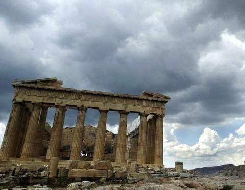 Tagesspiegel: «Mοιραία εβδομάδα» για την Ελλάδα