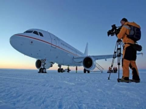 Επιστήμονες ψάχνουν εξωγήινες μορφές ζωής στην Ανταρκτική