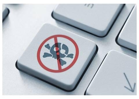 Πρόστιμο-μαμούθ σε διαδικτυακό «πειρατή»