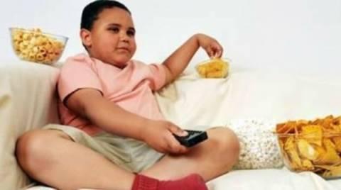Τα παχύσαρκα παιδιά κινδυνεύουν με αρθρίτιδα
