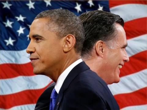 Οι ΗΠΑ ψηφίζουν για το νέο πλανητάρχη