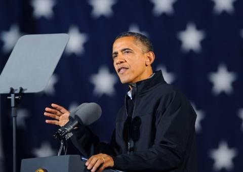 Προεδρικές εκλογές ΗΠΑ: Πλεονέκτημα Ομπάμα στους εκλέκτορες