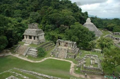 Βίντεο: Ο μυστηριώδης βασιλιάς Pacal των Μάγια
