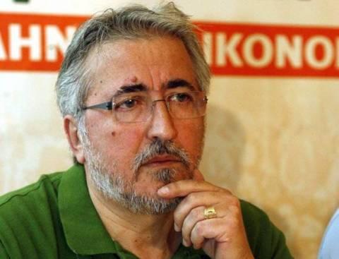 ΓΣΕΕ: Απογοήτευση Παναγόπουλου και αιχμές για την απεργία στα ΜΜΜ