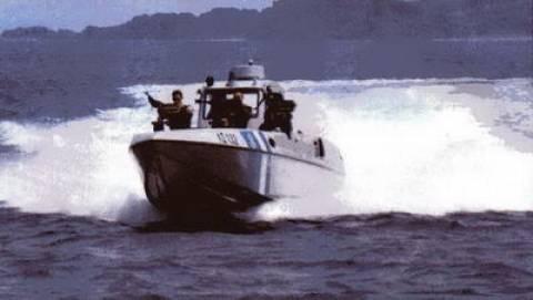 Διαγωνισμός για τρία περιπολικά ταχύπλοα φουσκωτά σκάφη