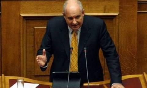 Τ.Κουίκ: Αισθάνομαι ντροπή για αυτά που γίνονται στο Κοινοβούλιο