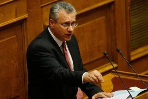 Κ.Μαρκόπουλος: «Τα μέτρα που ψηφίζετε είναι η επαλήθευση του λάθους»