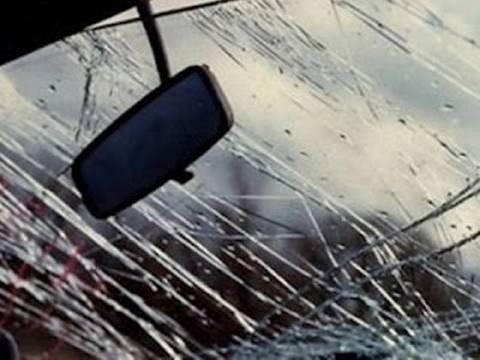Σοκ: Αιματηρό τροχαίο στα Ιωάννινα – Ένας νεκρός, εννέα τραυματίες