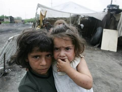 Στα όρια της φτώχειας 1 στους 4 Σκοπιανούς