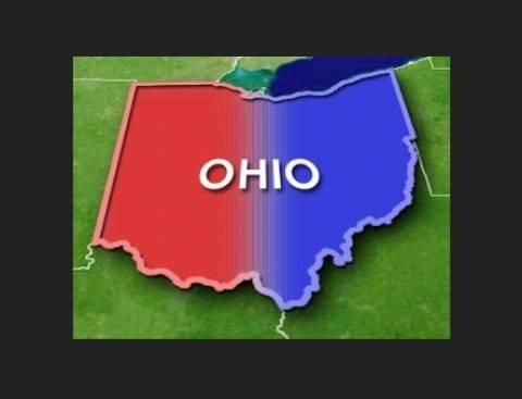Εκλογές ΗΠΑ: Πως ψήφισαν οι πολίτες στο Οχάιο