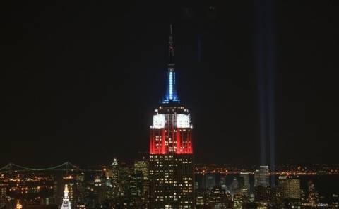 Εκλογές ΗΠΑ: Το Empire State Building θα ανακοινώσει τον νικητή