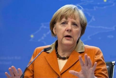 Το Βερολίνο ζητά δημοσιονομική πειθαρχία από τον Ομπάμα
