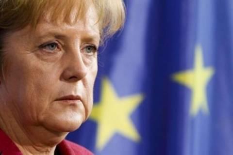 Η Μέρκελ «κουνάει το δάχτυλο» για τις απεργίες στην Ελλάδα