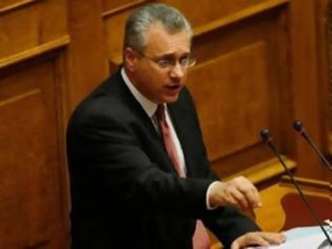 Κ.Μαρκόπουλος: Πείτε επιτέλους ένα «ΟΧΙ» στην Τρόικα