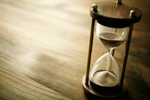 Δεν υπάρχει άλλος χρόνος για την Ελλάδα!