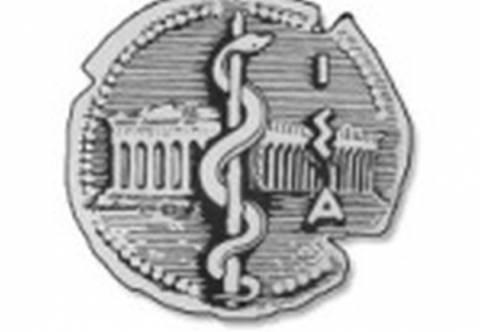 Δυναμικό «παρών» των ιατρών στο Σύνταγμα
