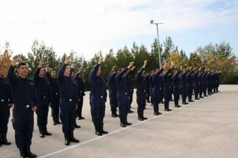 Αλλάζει η σχολή αστυφυλάκων Καρδίτσας