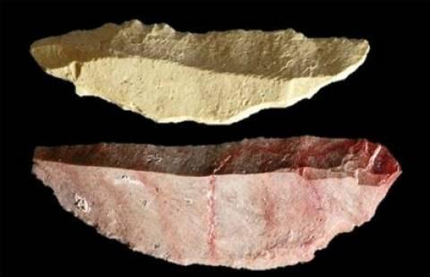 Οι πρόγονοί μας έφτιαχναν φονικά όπλα πριν 71.000 χρόνια