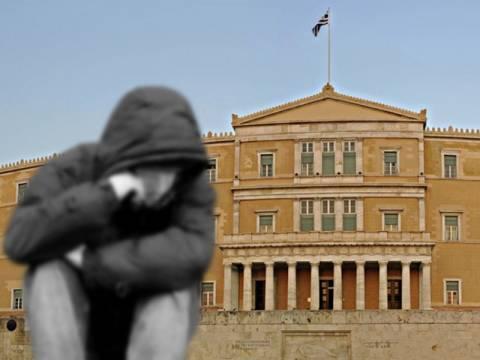 Στο ικρίωμα η ζωή των Ελλήνων