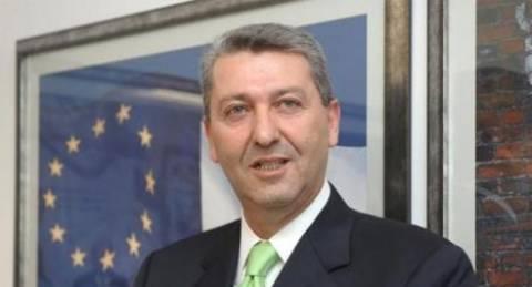 Λιλλήκας: «Θα διορίσω νέους ανθρώπους σε όλα τα θεσμικά όργανα»