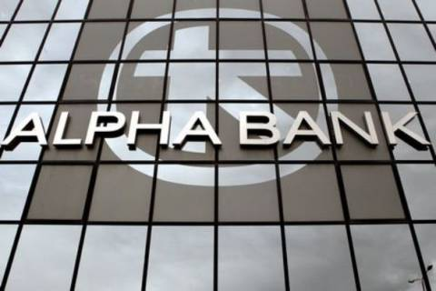 Alpha Bank: Πρέπει να αποδώσει  η μάχη κατά της φοροδιαφυγής