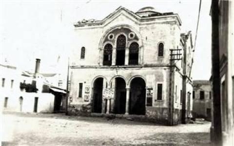 Ραντικάλ: Κατεδαφίζεται Ορθόδοξη εκκλησία 232 χρόνων στην Τουρκία;