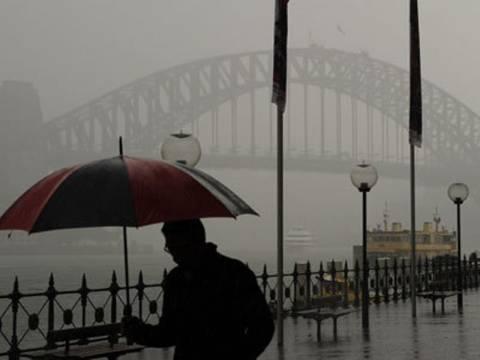 Βίντεο: Θύελλα «σάρωσε» το Σίδνεϊ