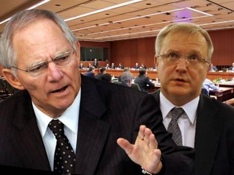 Οι διαφωνίες στην Ευρώπη «απομακρύνουν» τη δόση από την Ελλάδα