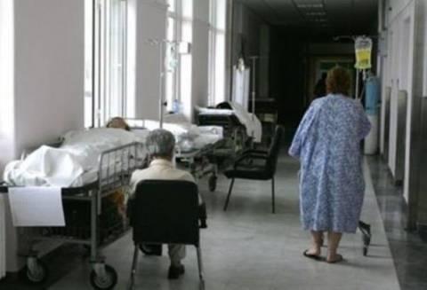 ΣΥΡΙΖΑ: Την χαριστική βολή στην Υγεία δίνει το μεσοπρόθεσμο