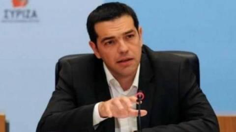 Αλ.Τσίπρας στην Die Zeit: Το ελληνικό πρόγραμμα δεν είναι βιώσιμο