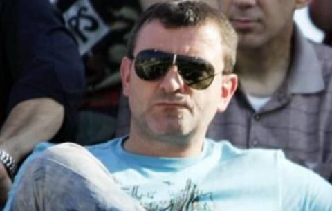 Αποφυλακίστηκε ο Γιώργος Τσακογιάννης