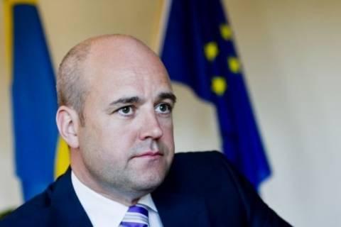 Φρουρός του πρωθυπουργού ο αυτόχειρας στη Σουηδία