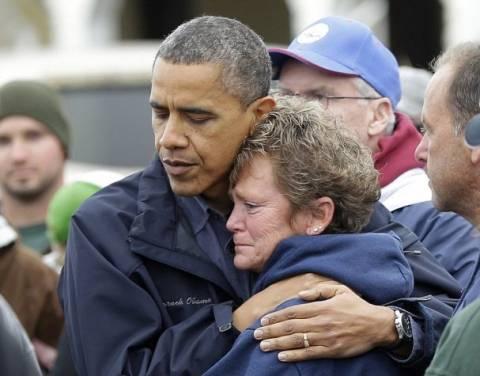 Ο Ομπάμα δεν ξέχασε τη Νέα Υόρκη